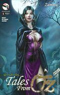 Tales from Oz (2014 Zenescope) 6C