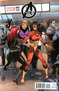 Avengers (2013 5th Series) 40B