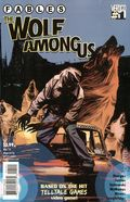 Fables The Wolf Among Us (2014) 1B