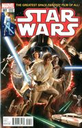 Star Wars (2015 Marvel) 1H