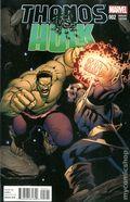 Thanos vs. Hulk (2014) 2B