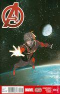 Avengers (2013 5th Series) 34.2A