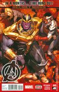 Avengers (2013 5th Series) 40A
