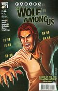 Fables The Wolf Among Us (2014) 1A
