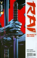 Rai (2014 Valiant) 6C