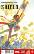 SHIELD (2014 Marvel) 4th Series 2A