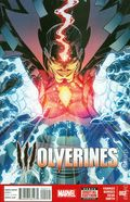 Wolverines (2014 Marvel) 2A