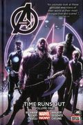 Avengers Time Runs Out HC (2014-2015 Marvel NOW) 1-1ST
