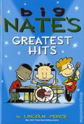 Big Nate's Greatest Hit TPB (2015 Andrews McMeel) 1-1ST