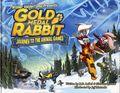 Gold Medal Rabbit HC (2015 Fantasy Prone) 1-1ST