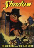 Shadow SC (2006- Sanctum Books) Double Novel Series 91-1ST