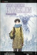 Neon Genesis Evangelion TPB (2004- Action/Viz Media Edition) 14-1ST