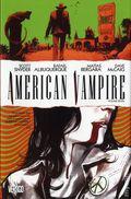 American Vampire HC (2010-2016 DC/Vertigo) 7-1ST