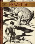 Frazetta Sketchbook HC (2013 Vanguard) 2-1ST