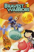 Bravest Warriors TPB (2013 Kaboom) Cartoon Hangover 4-1ST