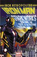 Iron Man TPB (2014-2015 Marvel NOW) 4-1ST