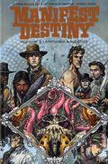 Manifest Destiny TPB (2014-2020 Image) 2-1ST