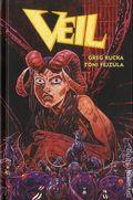 Veil HC (2015 Dark Horse) 1-1ST