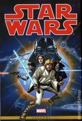 Star Wars The Original Marvel Years Omnibus HC (2015 Marvel Legends) 1A-1ST