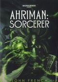 Warhammer 40K Ahriman Sorcerer SC (2015 Novel) 1-1ST