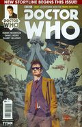 Doctor Who The Tenth Doctor (2014 Titan) 6A