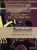 Dungeon The Early Years GN (2005-2009 NBM) SET#1