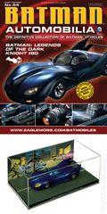 Batman Automobilia: The Definitive Collection of Batman Vehicles (2013- Eaglemoss) Figurine and Magazine #54