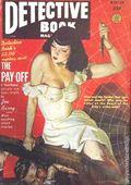 Detective Book Magazine (1930-1952 Fiction House) Pulp Vol. 6 #2