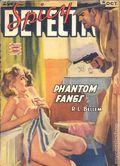 Spicy Detective Stories (1934-1942 Culture Publications) Pulp Vol. 17 #6