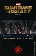 Guardians of the Galaxy Prelude TPB (2014 Marvel) 1-REP