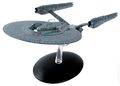 Star Trek The Official Starship Collection (2013 Eaglemoss) Magazine and Figure SPECIAL#3
