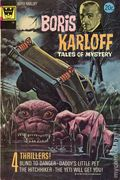 Boris Karloff Tales of Mystery (Whitman) 49