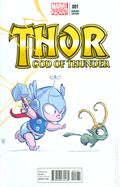 Thor God of Thunder (2012) 1H