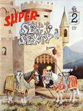 Super Sex to Sexty Magazine (1969) 2