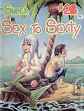 Super Sex to Sexty Magazine (1969) 28