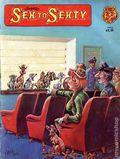 Super Sex to Sexty Magazine (1969) 33