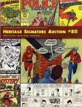 Heritage Comics Auction Presents: Heritage Signature Auction #811 SC (2004) 1-1ST
