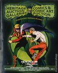 Heritage Comics and Comic Art Auction Catalog #825 SC (2007) 1B-1ST