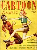 Cartoon Humor (1939 Collegian) Vol. 1 #1