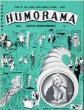 Humorama Magazine (1957) Vol. 1 #1