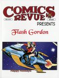 Comics Revue TPB (2009 Re-Launch Bi-Monthly Double-Issue) #281-Up 343/344-1ST