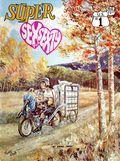 Super Sex to Sexty Magazine (1969) 1