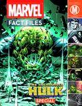 Marvel Fact Files Special (2014 Eaglemoss) Model and Magazine #006
