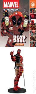 Marvel Fact Files Special (2014 Eaglemoss) Model and Magazine #005