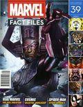 Marvel Fact Files SC (2013- Eaglemoss) Magazine Only 39