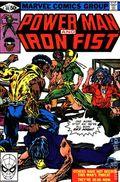 Power Man and Iron Fist (1972) Mark Jewelers 69MJ