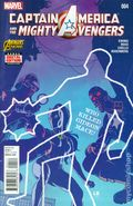 Captain America and the Mighty Avengers (2014) 4