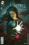 Charmed Season 10 (2014 Zenescope) 4