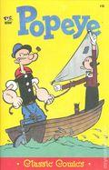 Classic Popeye (2012 IDW) 30