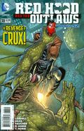 Red Hood and the Outlaws (2011) 38